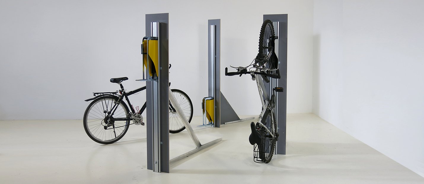 Parkis vertical Bicycle lift (Bicycle stand)