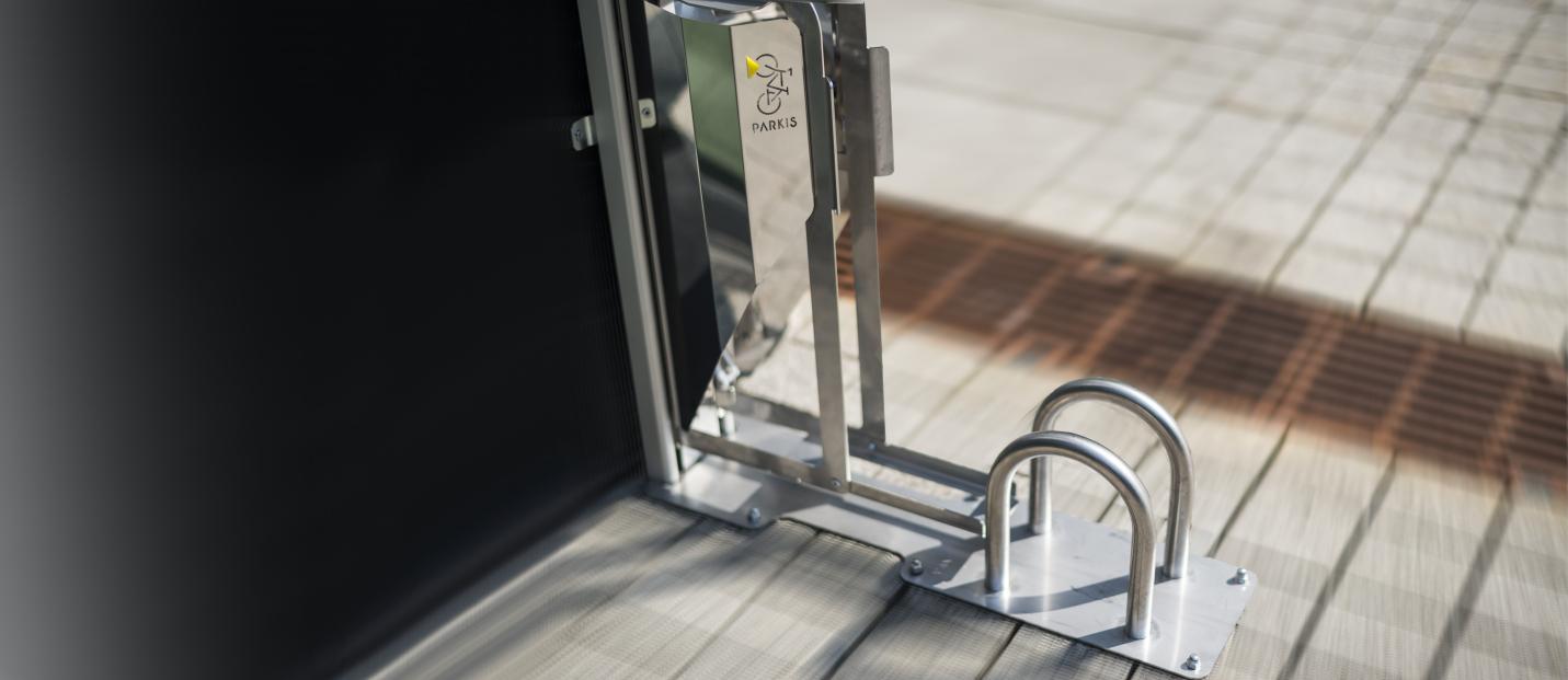 PARKIS Exclusive und Locking Gate Pro Line